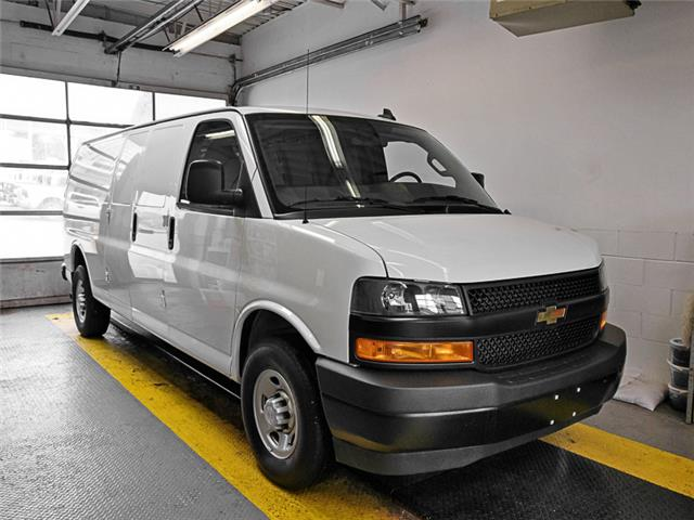2019 Chevrolet Express 2500 Work Van (Stk: 9-6124-0) in Burnaby - Image 2 of 23
