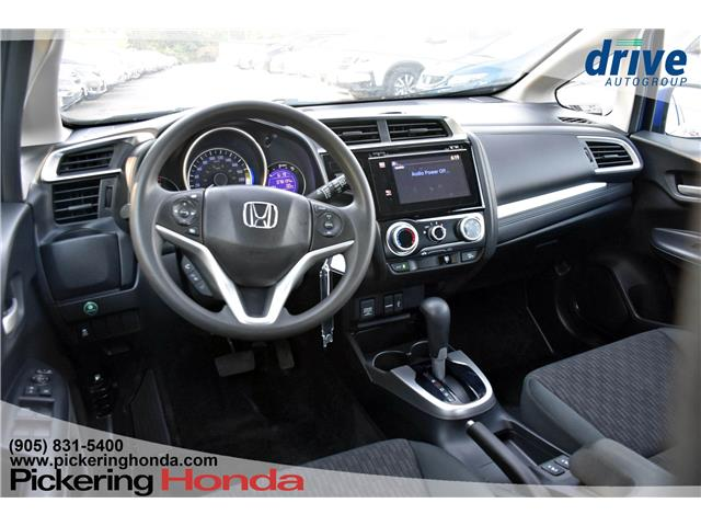 2016 Honda Fit LX (Stk: P4995) in Pickering - Image 2 of 28