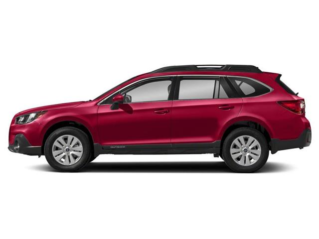 2018 Subaru Outback 2.5i Touring (Stk: 14948AS) in Thunder Bay - Image 2 of 9