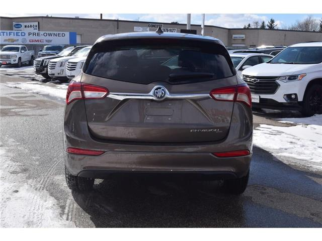 2019 Buick Envision Preferred (Stk: 041954) in Milton - Image 2 of 8