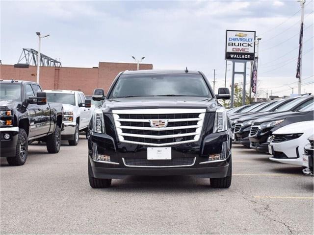 2019 Cadillac Escalade ESV Premium Luxury (Stk: 281877) in Milton - Image 2 of 30