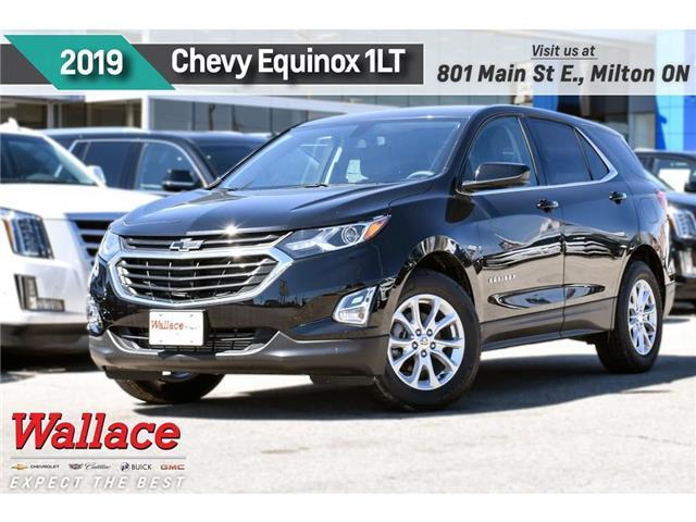 2019 Chevrolet Equinox LT (Stk: 227372) in Milton - Image 1 of 24