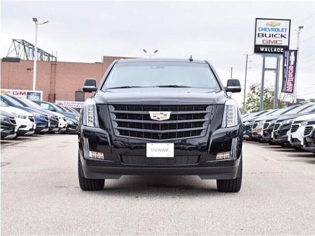 2019 Cadillac Escalade ESV Premium Luxury (Stk: 332865) in Milton - Image 2 of 30