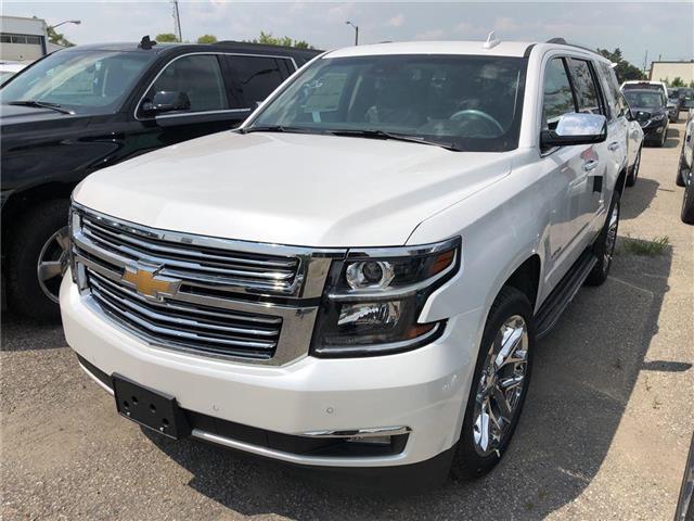 2019 Chevrolet Tahoe Premier (Stk: 109345) in Markham - Image 1 of 5