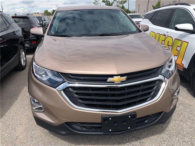2019 Chevrolet Equinox LT (Stk: 134432) in Markham - Image 2 of 5