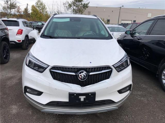 2019 Buick Encore Essence (Stk: 730266) in Markham - Image 2 of 5