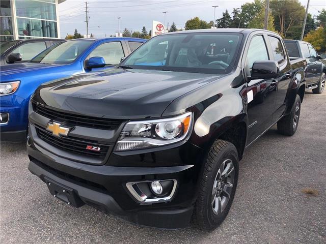 2019 Chevrolet Colorado Z71 (Stk: 139588) in Markham - Image 1 of 5