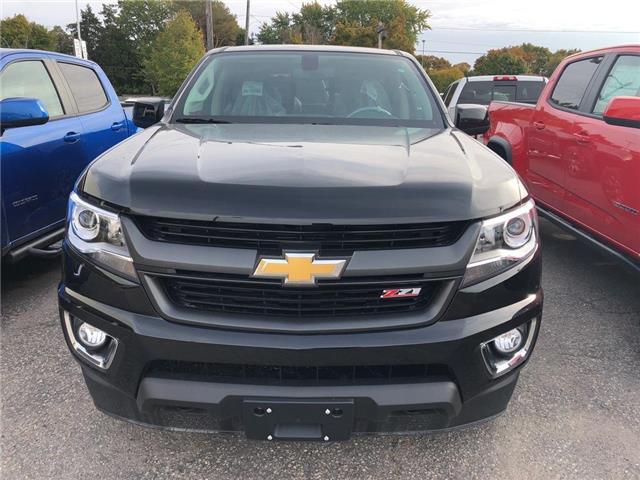 2019 Chevrolet Colorado Z71 (Stk: 139588) in Markham - Image 2 of 5