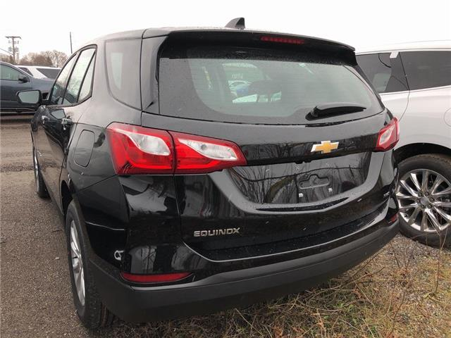 2019 Chevrolet Equinox LS (Stk: 195296) in Markham - Image 2 of 5