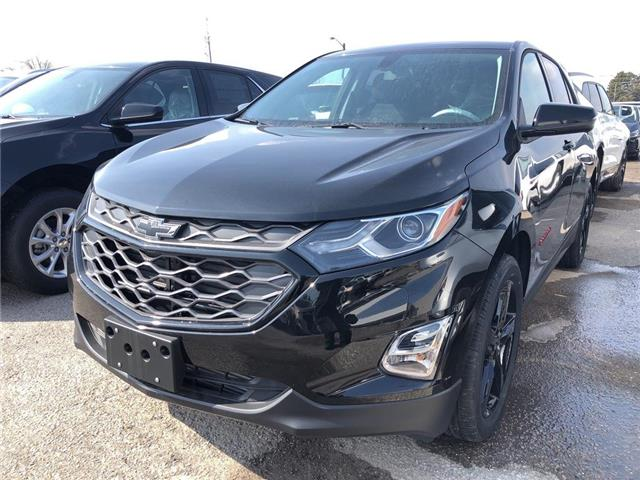 2019 Chevrolet Equinox LT (Stk: 198497) in Markham - Image 1 of 5