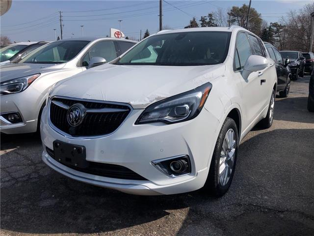 2019 Buick Envision Premium II (Stk: 042121) in Markham - Image 1 of 5
