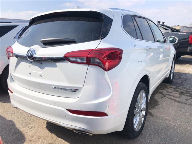 2019 Buick Envision Premium II (Stk: 042121) in Markham - Image 3 of 5