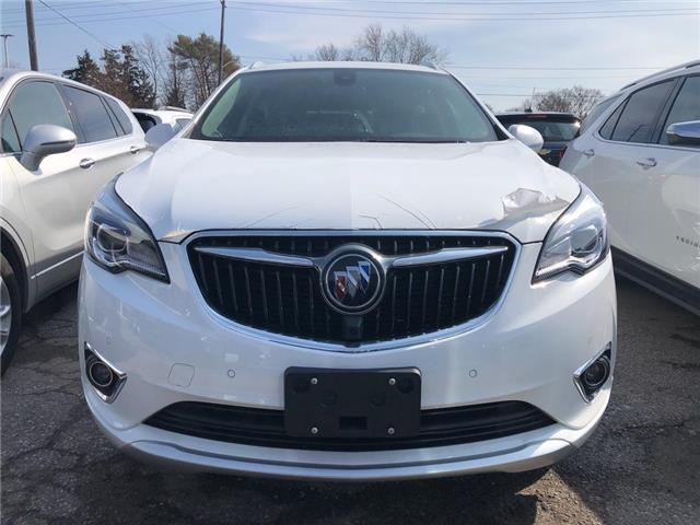 2019 Buick Envision Premium II (Stk: 042121) in Markham - Image 5 of 5