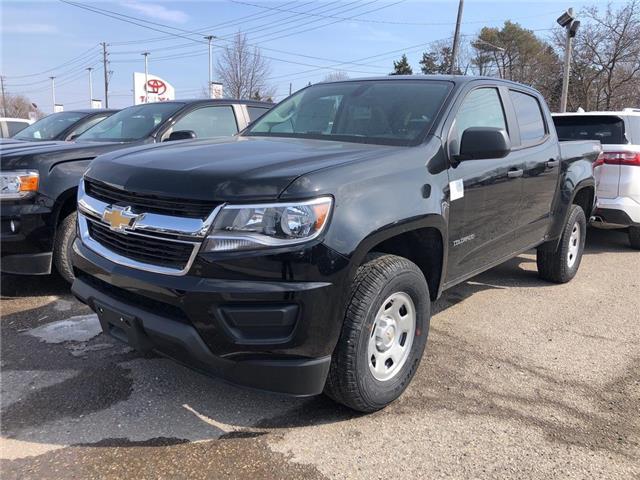 2019 Chevrolet Colorado WT (Stk: 223100) in Markham - Image 1 of 5