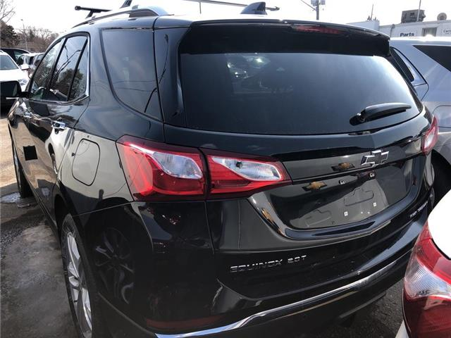 2019 Chevrolet Equinox Premier (Stk: 231765) in Markham - Image 2 of 5