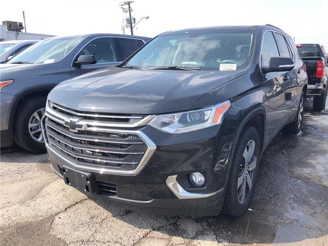 2019 Chevrolet Traverse 3LT (Stk: 227861) in Markham - Image 1 of 5