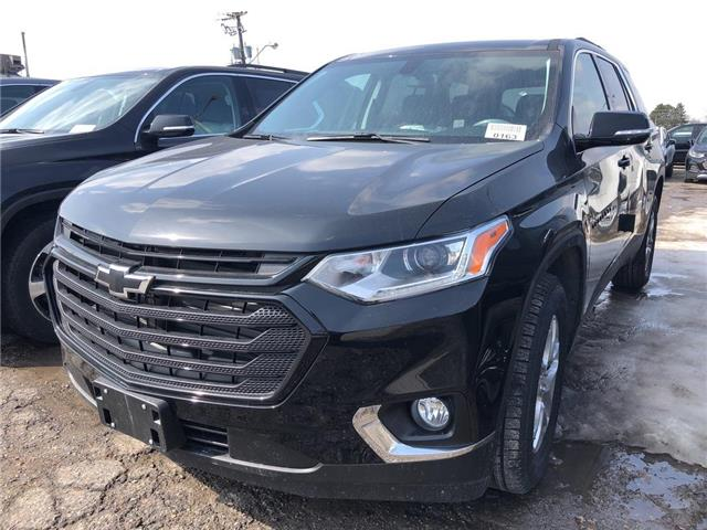 2019 Chevrolet Traverse LT (Stk: 220830) in Markham - Image 1 of 5