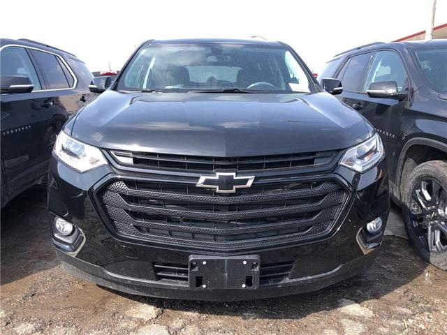 2019 Chevrolet Traverse LT (Stk: 220830) in Markham - Image 2 of 5