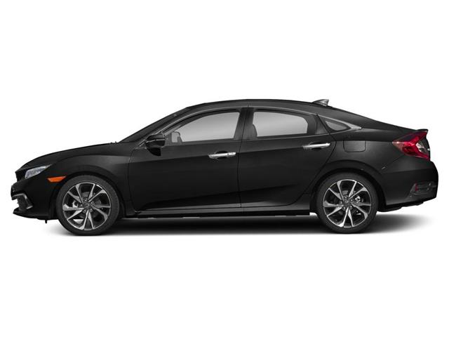 2019 Honda Civic Touring (Stk: K1523) in Georgetown - Image 2 of 9