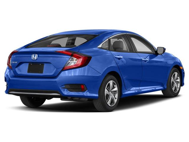 2019 Honda Civic LX (Stk: K1522) in Georgetown - Image 3 of 9