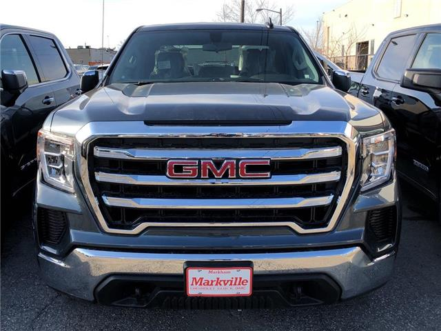 2019 GMC Sierra 1500 SLE (Stk: 286398) in Markham - Image 2 of 5