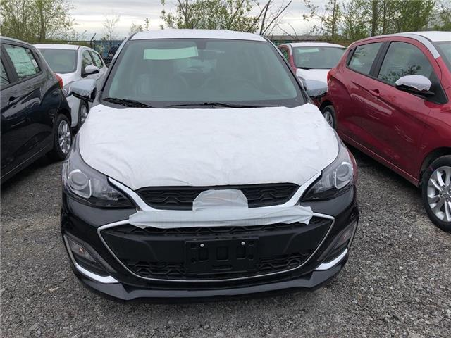 2019 Chevrolet Spark 1LT CVT (Stk: 775915) in Markham - Image 2 of 5