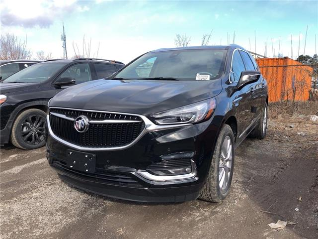 2019 Buick Enclave Premium (Stk: 244912) in Markham - Image 1 of 5