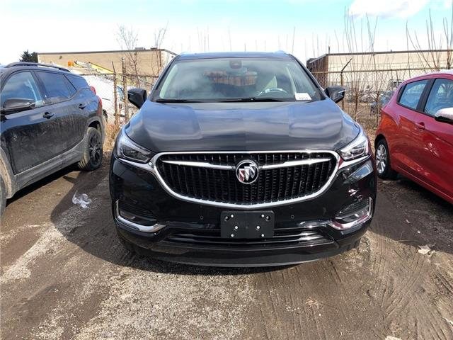 2019 Buick Enclave Premium (Stk: 244912) in Markham - Image 2 of 5