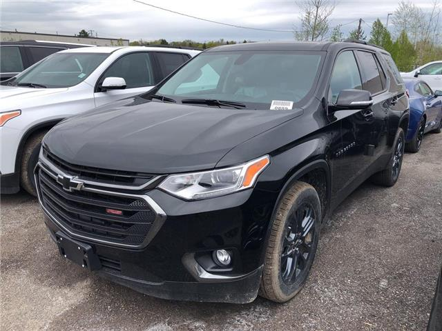 2019 Chevrolet Traverse  (Stk: J271502) in Markham - Image 1 of 5