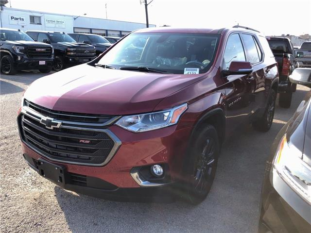 2019 Chevrolet Traverse  (Stk: 272746) in Markham - Image 1 of 5