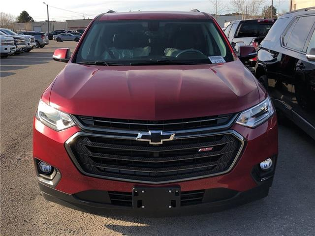 2019 Chevrolet Traverse  (Stk: 272746) in Markham - Image 2 of 5