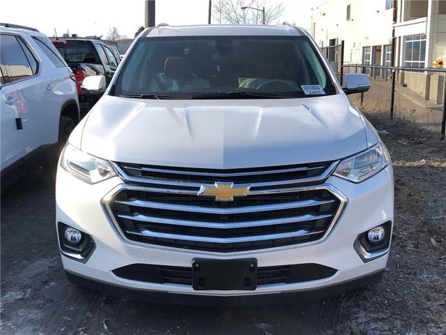 2019 Chevrolet Traverse  (Stk: 273064) in Markham - Image 2 of 5