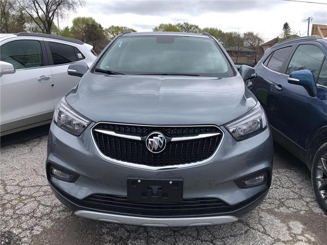 2019 Buick Encore Sport Touring (Stk: 859670) in Markham - Image 2 of 5