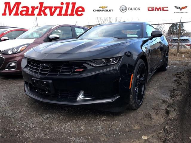 2019 Chevrolet Camaro 3LT (Stk: 135118) in Markham - Image 1 of 1