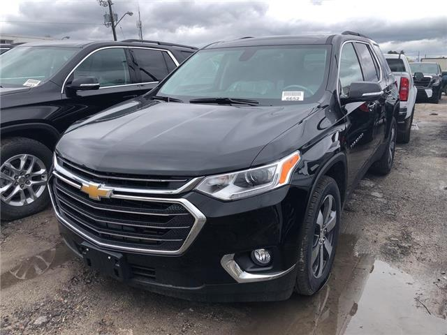 2019 Chevrolet Traverse 3LT (Stk: 277264) in Markham - Image 1 of 5