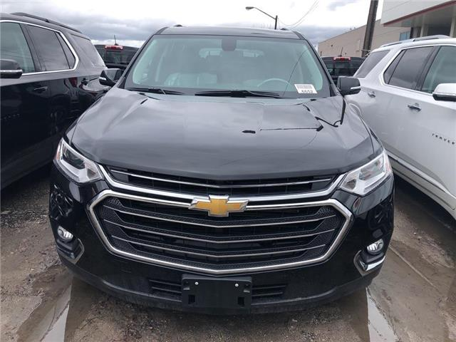 2019 Chevrolet Traverse 3LT (Stk: 277264) in Markham - Image 2 of 5