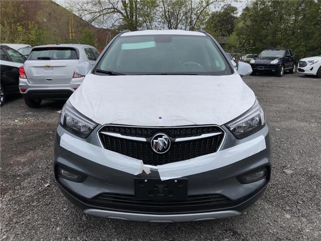 2019 Buick Encore Sport Touring (Stk: 863355) in Markham - Image 2 of 5