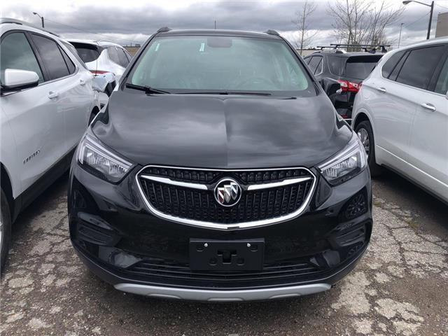 2019 Buick Encore Preferred (Stk: 861322) in Markham - Image 2 of 5