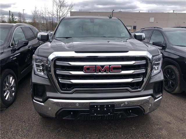 2019 GMC Sierra 1500 SLE (Stk: 307559) in Markham - Image 2 of 5