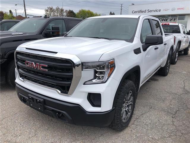 2019 GMC Sierra 1500 Base (Stk: 330536) in Markham - Image 1 of 5