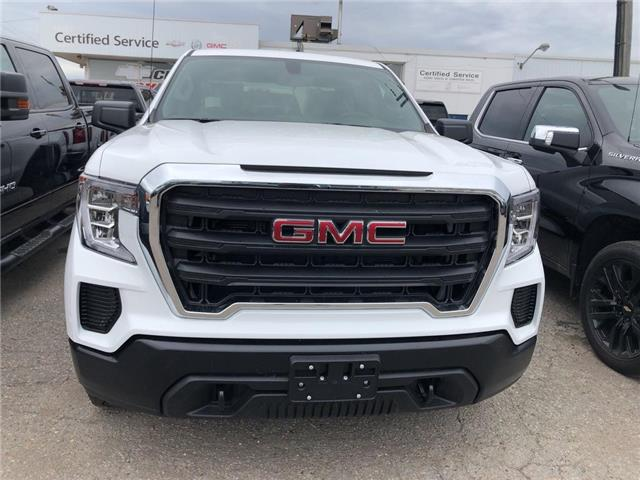 2019 GMC Sierra 1500 Base (Stk: 330536) in Markham - Image 2 of 5