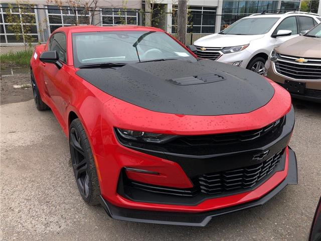 2019 Chevrolet Camaro 2SS (Stk: 147469) in Markham - Image 2 of 5