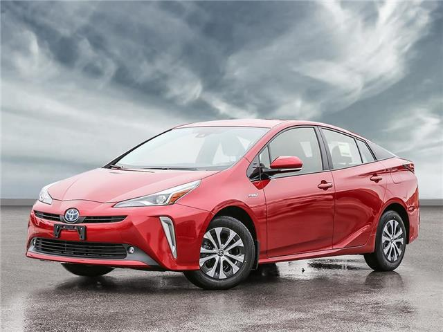 2019 Toyota Prius Technology (Stk: 9PR543) in Georgetown - Image 1 of 23