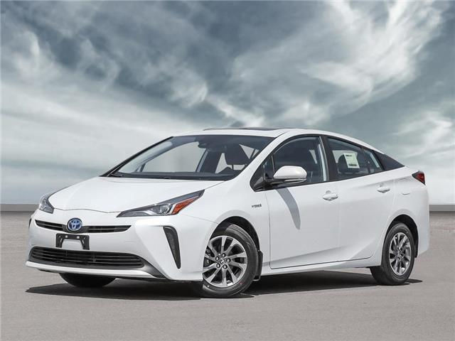 2019 Toyota Prius Technology (Stk: 9PR553) in Georgetown - Image 1 of 23