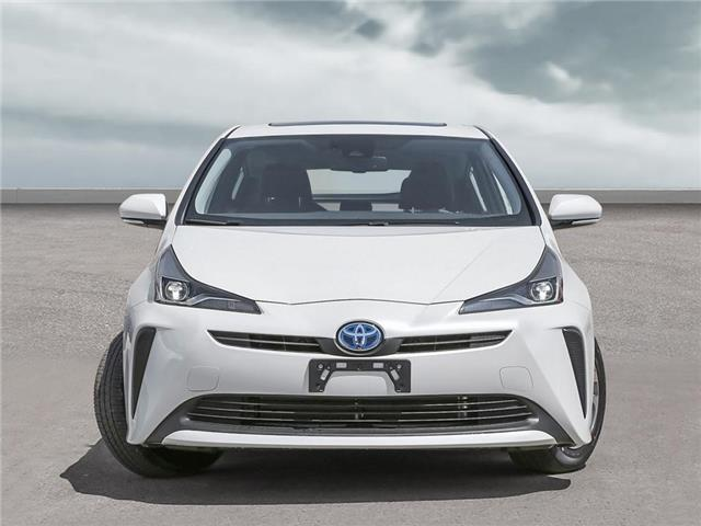 2019 Toyota Prius Technology (Stk: 9PR553) in Georgetown - Image 2 of 23