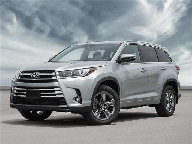 2019 Toyota Highlander Limited (Stk: 9HG597) in Georgetown - Image 1 of 23