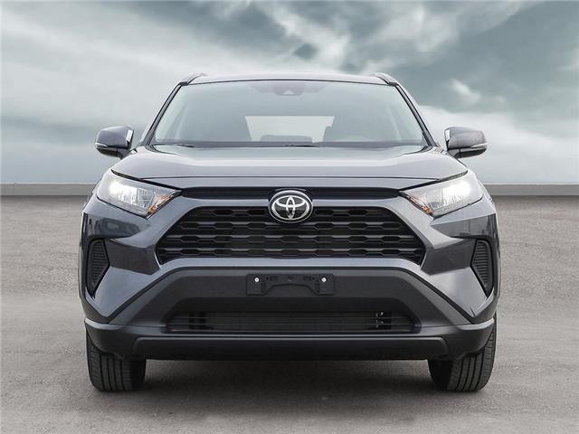 2019 Toyota RAV4 LE (Stk: 9RV600) in Georgetown - Image 2 of 23