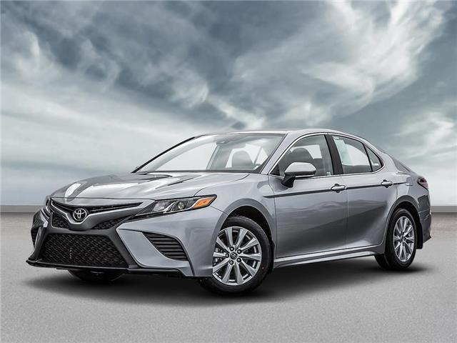 2019 Toyota Camry SE (Stk: 9CM665) in Georgetown - Image 1 of 23