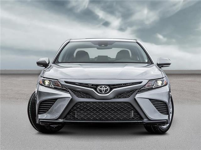 2019 Toyota Camry SE (Stk: 9CM665) in Georgetown - Image 2 of 23