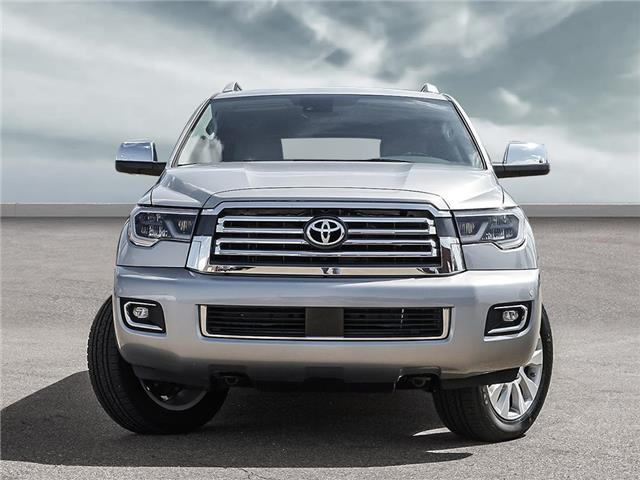2019 Toyota Sequoia Platinum 5.7L V8 (Stk: 9SQ690) in Georgetown - Image 2 of 23